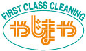 やじまや FIRST CLASS CLEANING